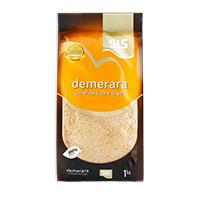 SIS Demerara Sugar