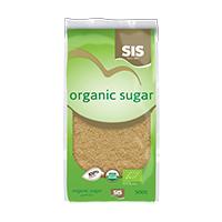 SIS Organic Sugar